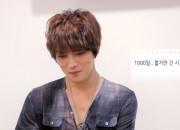 JYJ ジェジュン、くるくる茶髪でおちゃめな魅力を披露『THE JYJ』ティーザー映像