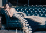 ソン・ヘギョ、成熟した大人の魅力を披露『ELLE』マガジン