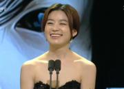 ハン・ヒョジュ、第34回青龍映画賞で主演女優賞を受賞