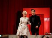 『RED2』イ・ビョンホン&ヘレン・ミレン、日本プロモを開催
