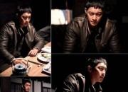 キム・ヒョンジュン、『感激時代』初撮影現場公開 イケメンイメージを脱いでタフな男に