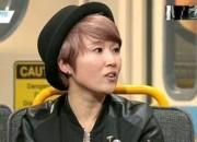 お笑い芸人ソン・ウニ、「CNBLUEのカン・ミンヒョクに4年間片思いをした」告白
