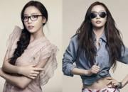 「who is myself」KARAハラ、『W Korea』で洗練されたグラビアを披露