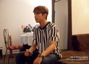 CNBLUEチョン・ヨンファ、メジャーリーグで韓国国歌斉唱。Korean Day Eventに出席。