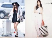 私たちもお手本にできる?韓流女性スターたちの夏のファッション!