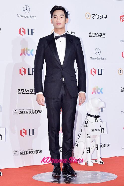キム・スヒョン (1988年生の俳優)の画像 p1_22