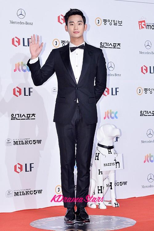 キム・スヒョン (1988年生の俳優)の画像 p1_13