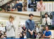 チョ・インソン &コン・ヒョジン&EXOのD.O、『大丈夫、愛だ』祈願祭に参加!