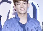 EXOチェン、『大丈夫、愛だ』OSTに参加・・・D.Oを応援
