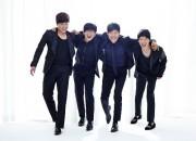 韓国ミュージカル界のBIG4が集結! 日本初のジョイントコンサートが決定。Premiun Concert ''ONE'' 開催!