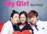 VIXXケン、ドラマ『運命のように君を愛してる』OST「My Girl」を公開!
