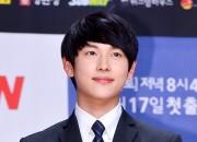 スーツ姿もスマート!ZE:Aシワン、tvNドラマ『ミセン』制作発表会に出席【写真】