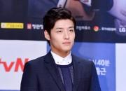 カン・ハヌル、tvNの新ドラマ『ミセン』制作発表会に登場【写真】