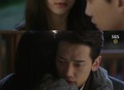 RAIN& f(x)クリスタル、切ないキスを交わす・・・「僕にはとても愛らしい彼女」第8話