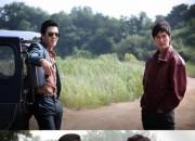 イ・ミンホ&キム・レウォン主演映画『江南1970』主演2人のダンディーなスチールカットが公開!