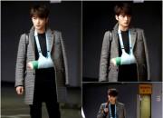 """JYJ ジェジュン、「スパイ」撮影現場を圧倒!""""成熟した演技力""""・・・初撮影スチールカットが公開"""