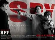 「スパイ」 2種類のポスターが公開!JYJ ジェジュン&ペ・ジョンオクらのカリスマが視線を引く
