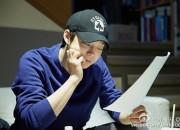 JYJ ユチョン、中国単独ファンミーティングを向けて準備中の写真が公開へ