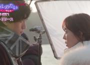 「抱きしめたい~ロマンスが必要~」DVD-SET1 ソンジュン&キム・ソヨン メイキング映像初公開!