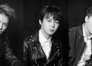 JYJ 日本初のCDシングル「WAKE ME TONIGHT」がオリコンデイリーランキングで再び1位に