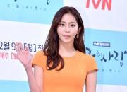AFTERSCHOOLユイ、tvNドラマ『ホグの愛』製作発表会に出席【写真】