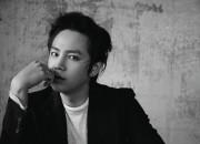 チャン・グンソク、3rdアルバム「モノクローム」のタイトル曲「ひだまり」のMVティーザー映像が公開へ