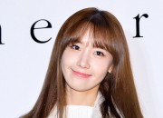 少女時代 ユナ、24日に東国大学を卒業…功労賞を受賞