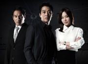 4月のKNTVはキム・レウォン主演『パンチ~余命6か月の奇跡』日本初放送!