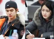 ユ・スンホ&Ara主演作「朝鮮魔術師」台本読み合わせ現場が公開へ