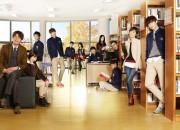 KBSドラマの人気シリーズ『学校』、新シリーズはミステリードラマに。