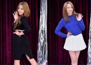 ニコル&Brown Eyed Girlsナルシャ、『ベストカップルリターンズ』製作発表会に出席【写真】
