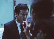 『コンフェッション 友の告白』チュ・ジフン、オフィシャルインタビュー
