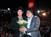 ソ・ジソブ、釜山映画祭