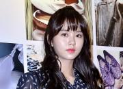 キム・ソヒョン、アパレルブランドのイベントに出席, 写真