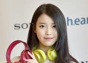 iu、sonyのヘッドフォン発売イベントに出席, 写真