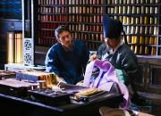 ハン・ソッキュ×コス, パク・シネ, ユ・ヨンソクが共演。映画, 尚衣院~サンイウォン~, 11月7日(土)よりシネマート新宿、シネマート心斎橋ほかにて全国ロードショー