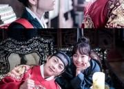 beastドゥジュン, キム・スルギ主演, フォンダンフォンダンlove, 12月に放送決定。朝鮮時代の王と女子高生のタイムスリップラブストーリー。